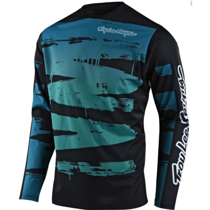 Troy Lee Designs Troy Lee Designs Sprint Jersey