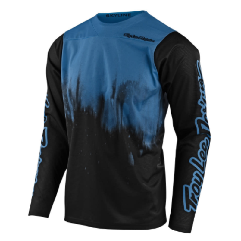 Troy Lee Designs Troy Lee Designs Skyline LS Diffuze Jersey
