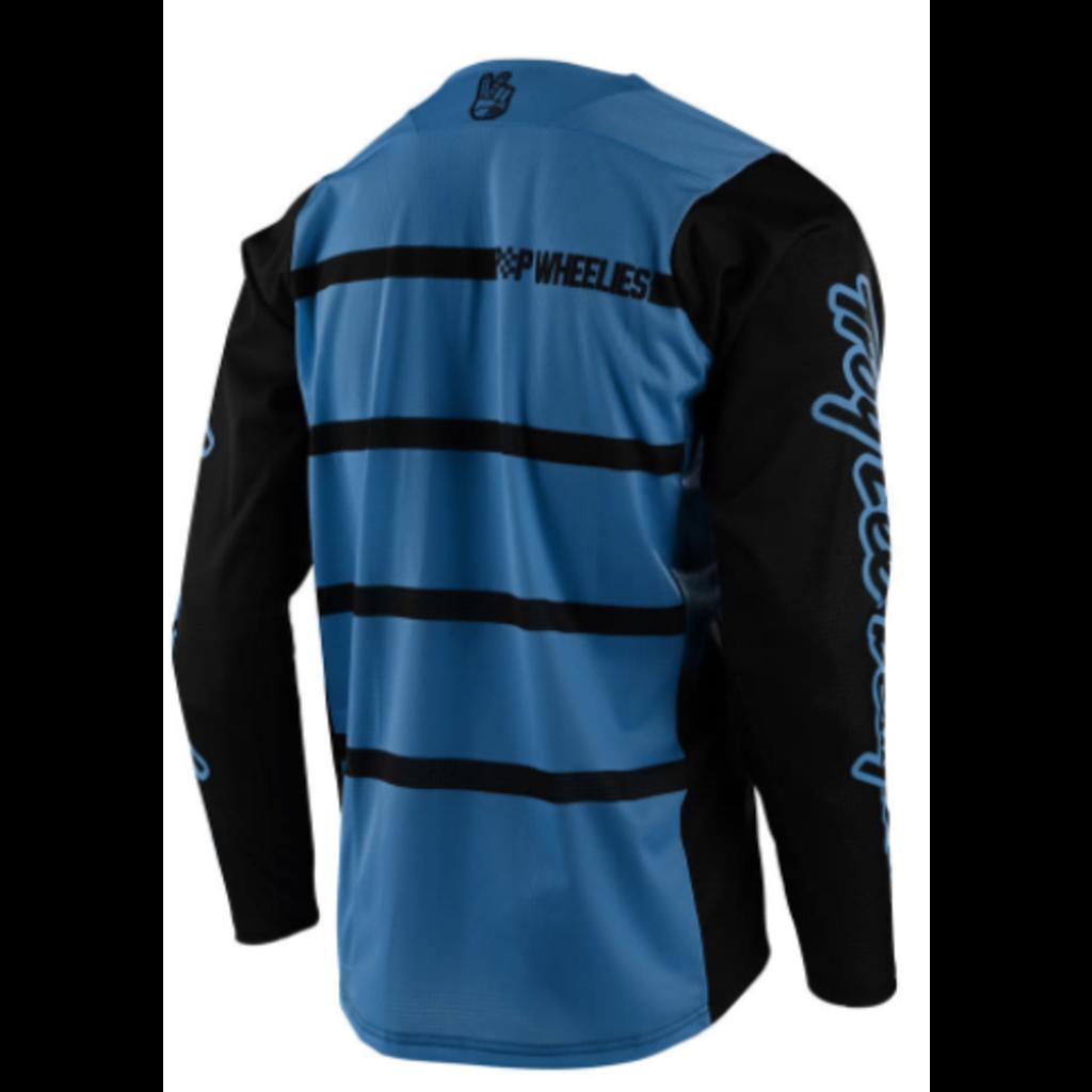 Troy Lee Designs Skyline Long Sleeve Diffuze Jersey