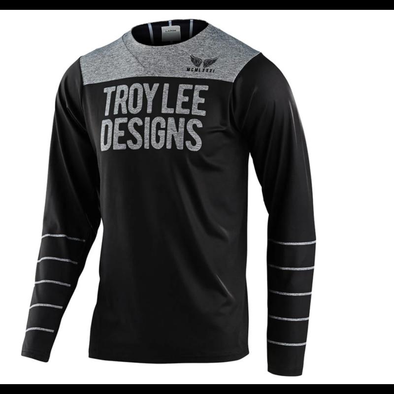 Troy Lee Designs Troy Lee Designs Skyline LS Chill Jersey