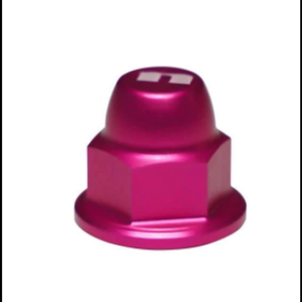 Nihilo Nihilo STACYC Axle Nuts 4 Pack