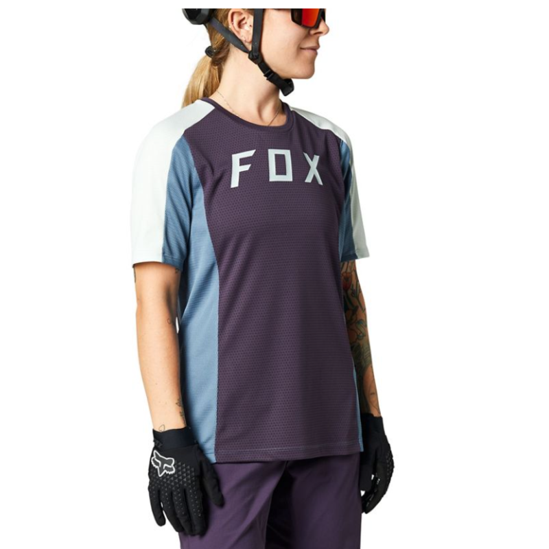 WOMENS DEFEND JERSEY