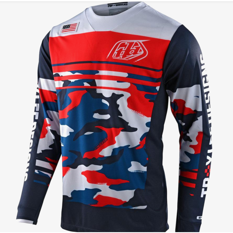 Troy Lee Designs Troy Lee Designs GP Jersey
