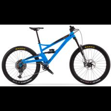 Orange Mountain Bikes Orange Switch 6 Pro