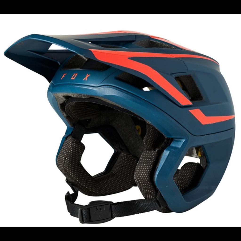 FOX FOX Dropframe Pro Helmet