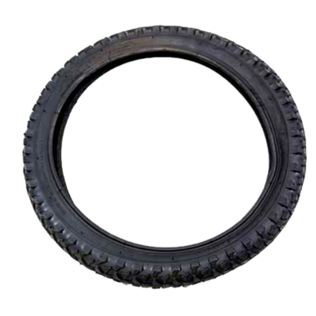 """Stacyc Stacyc Replacement 16"""" Tire"""