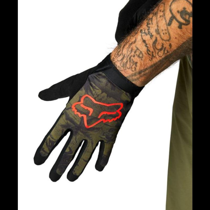 FOX FOX Flexair Ascent Glove