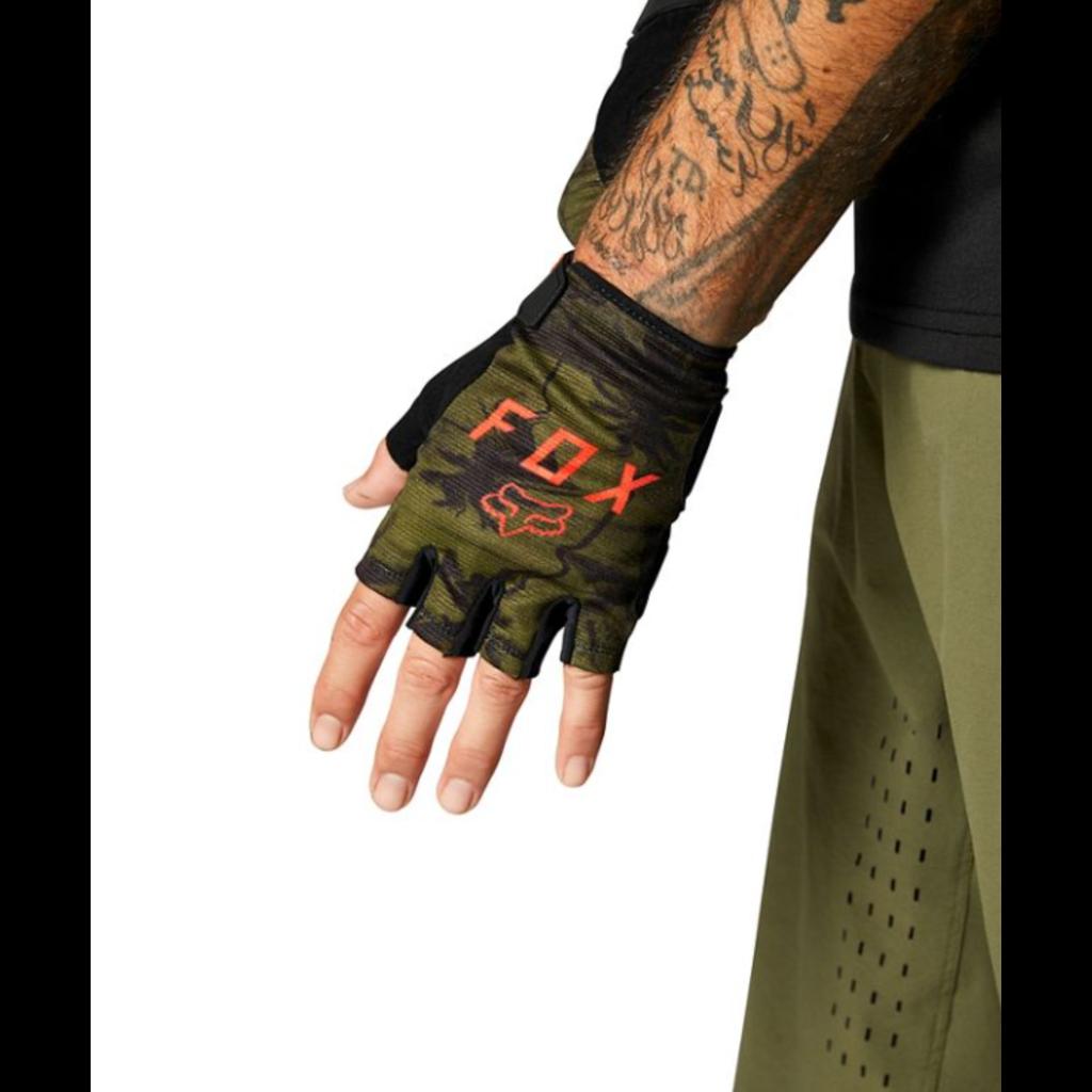 FOX FOX Ranger Glove Gel Short