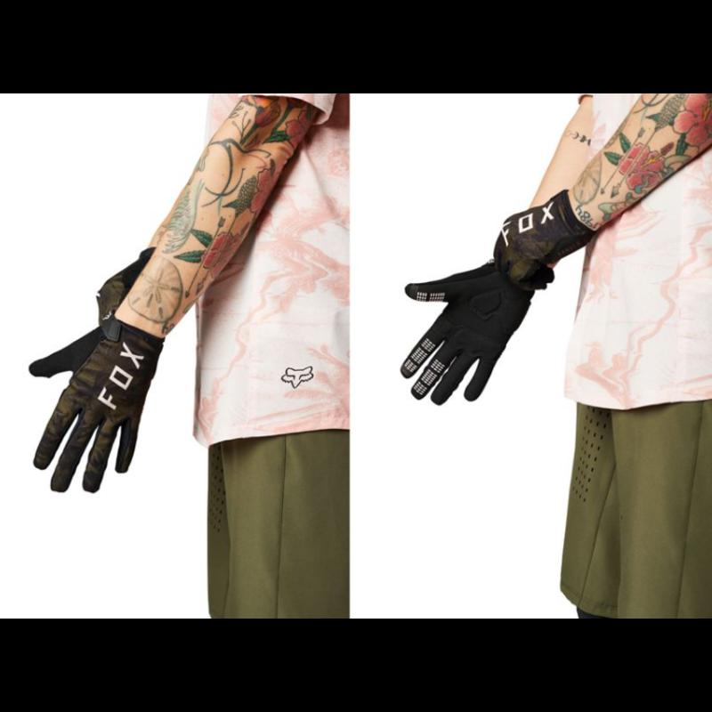 FOX FOX Women's Ranger Glove Gel