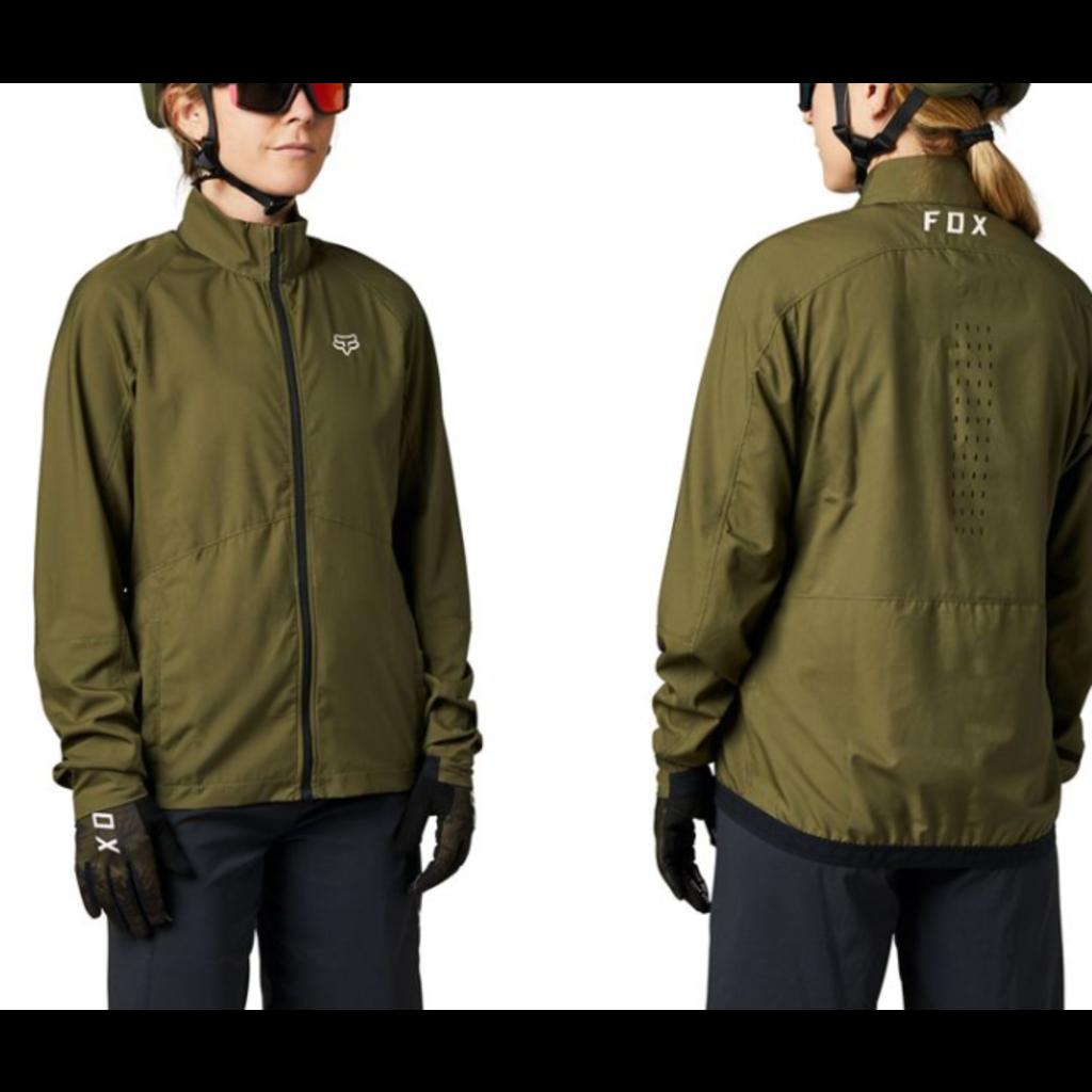 FOX FOX Women's Ranger Wind Jacket