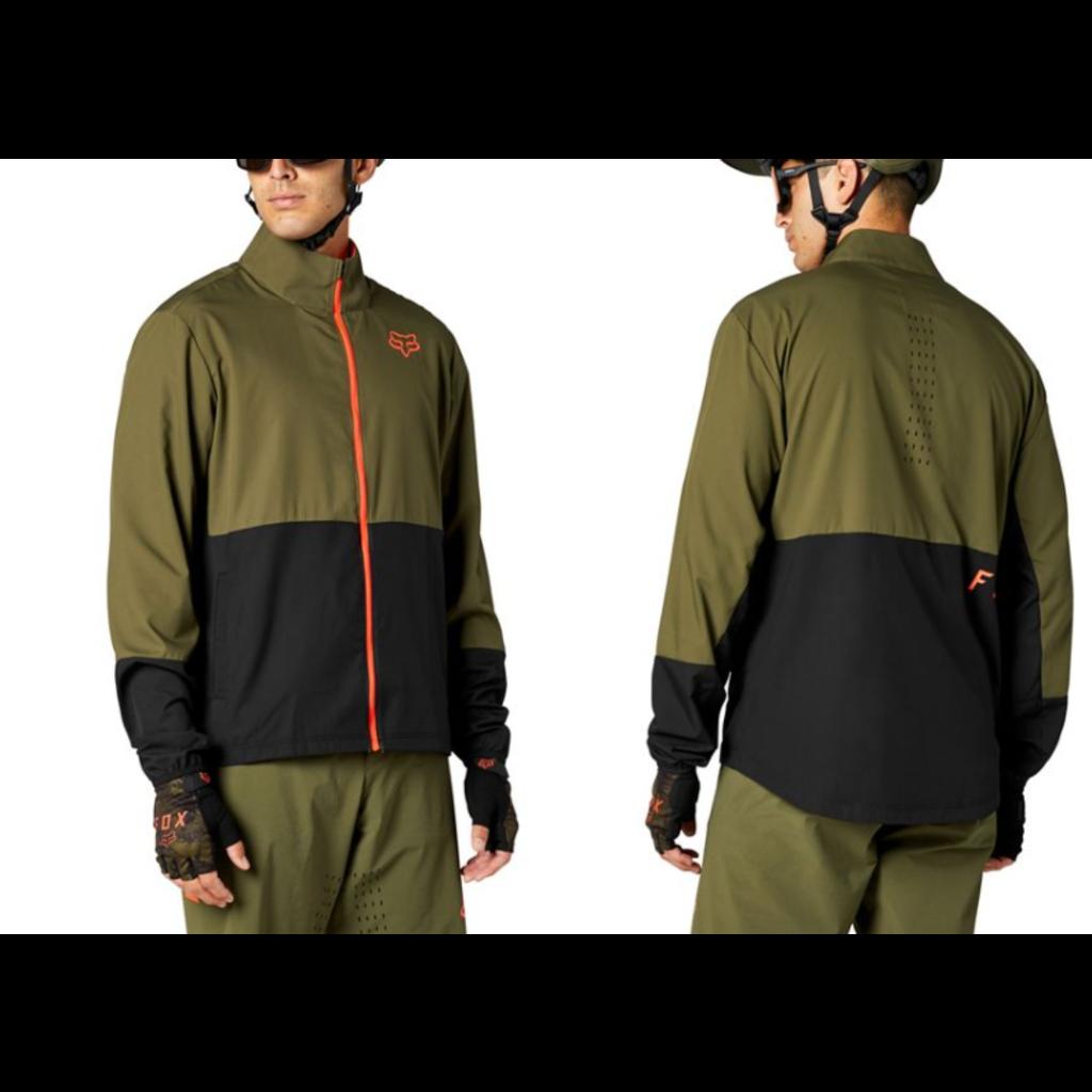 FOX FOX Ranger Wind Jacket