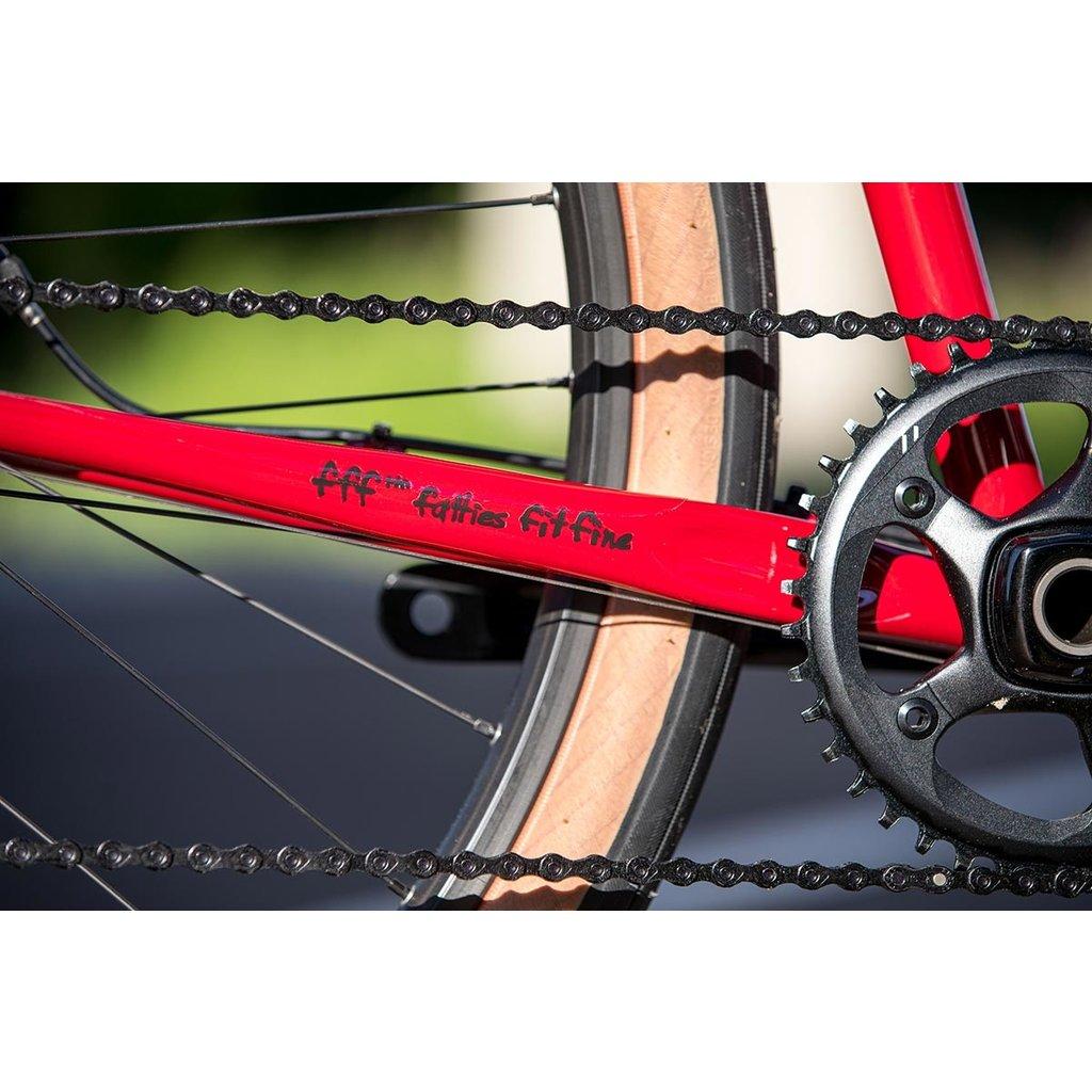 Surly Surly Midnight Special Bike - 650b, Steel, Sour Strawberry Sparkle, 56cm