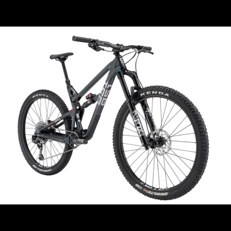 Intense Cycles 2021 Intense 951 Series Trail