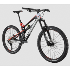 Intense Cycles 2021 Intense Tracer Expert Build