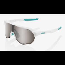 100% 100% S2 - BORA Hans Grohe Team White - HiPER Silver Mirror Lens