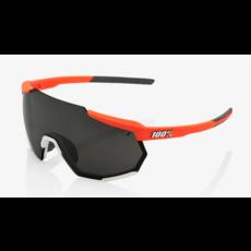 100% 100% Racetrap - Soft Tact Oxyfire - Black Mirror Lens