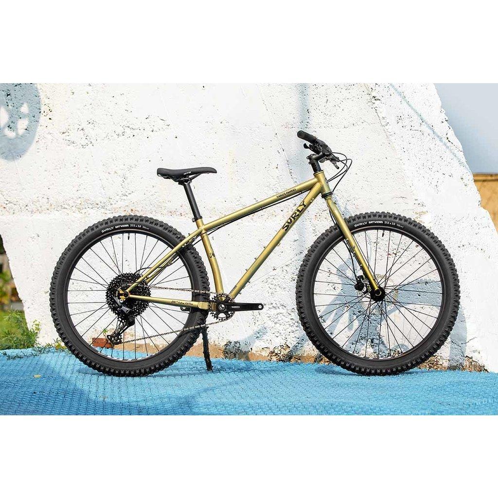 "Surly Surly Karate Monkey Bike - 27.5"", Steel"
