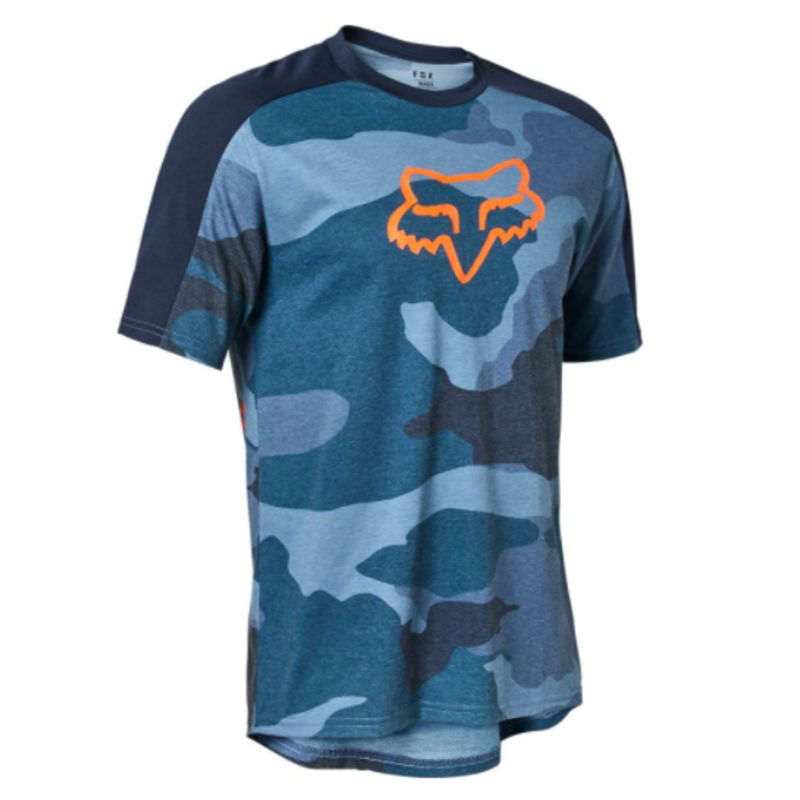 FOX FOX Ranger DR Short Sleeve Jersey