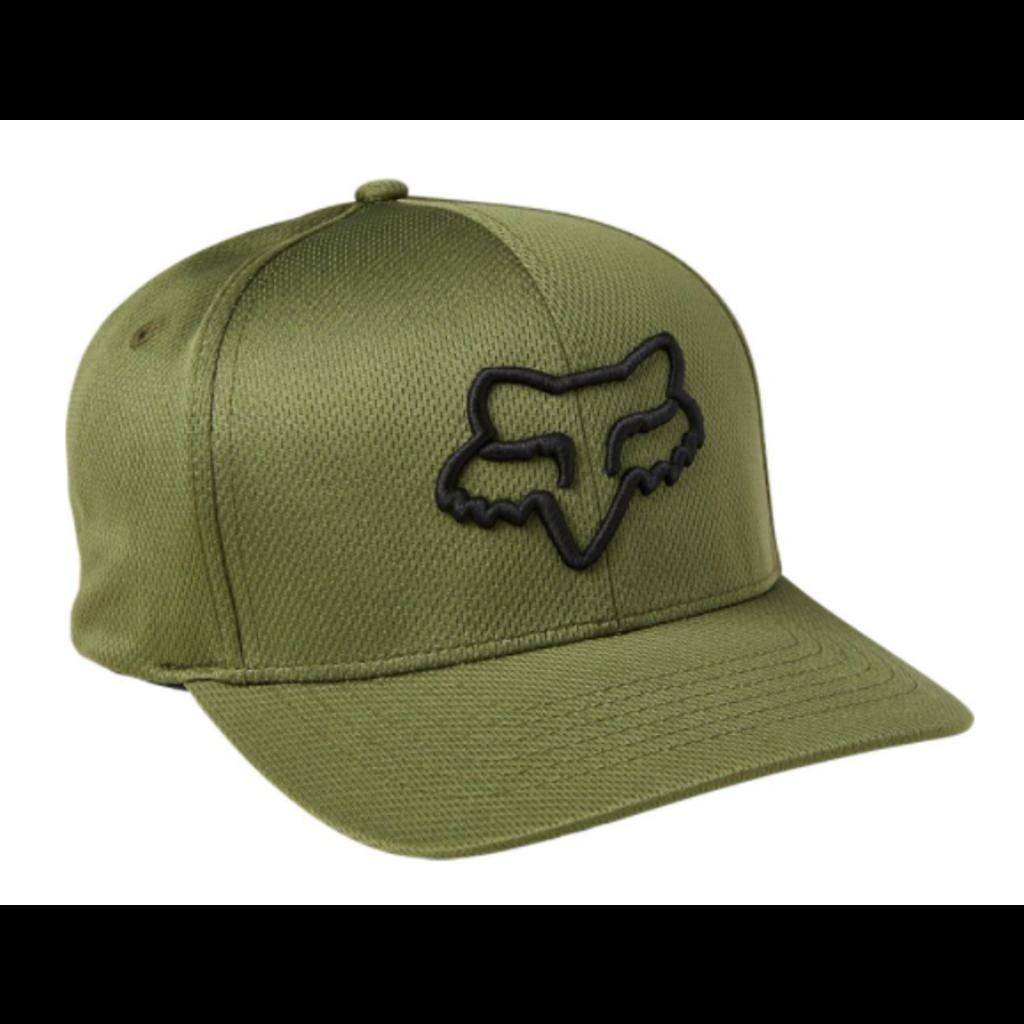 FOX FOX Lithotype Flexfit Hat