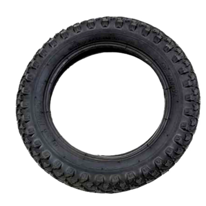 """Stacyc Stacyc Replacement 12"""" Tire"""