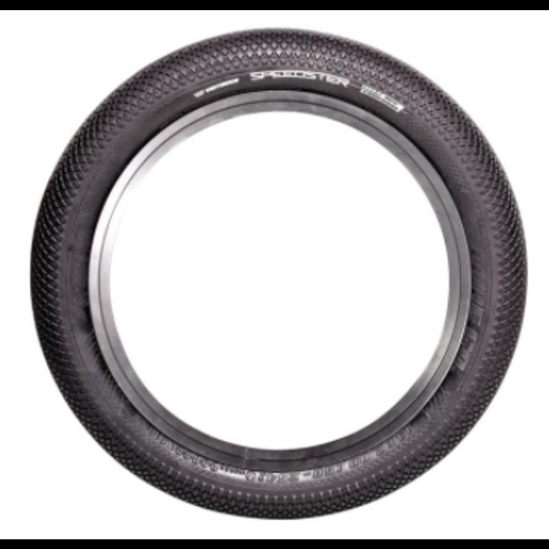 Stacyc Stability Cycle Stacyc  tire, 12 Speedster