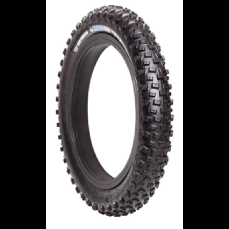 Stacyc Stability Cycle Stacyc Tire, 12 Crown Gem