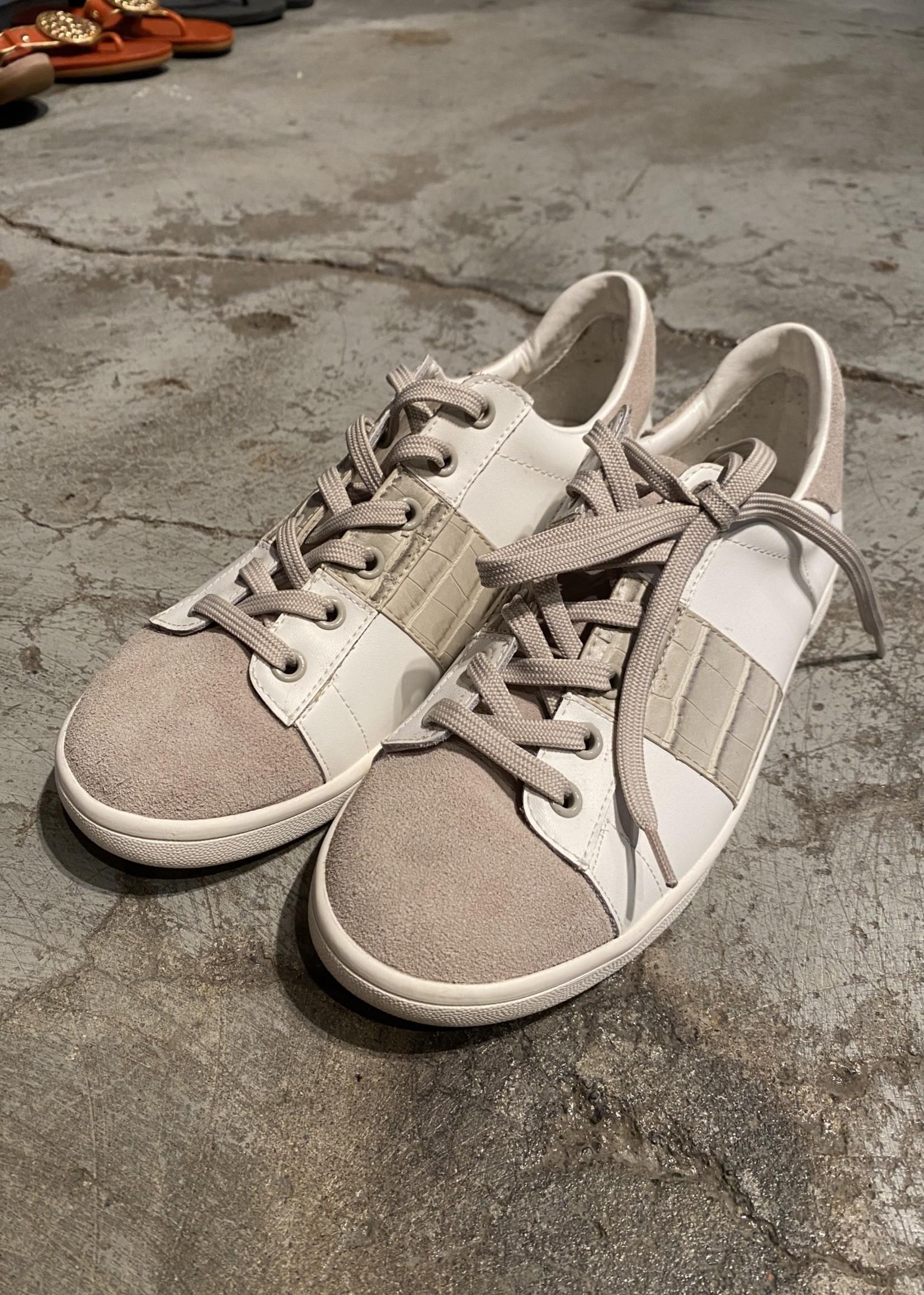 Sam Edelman Marquette Beige Sneaker 7