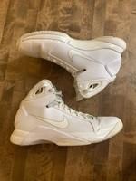 Nike HYPERDUNK '08 'TRIPLE WHITE' 10.5