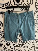 Levis Light Blue Shorts 33