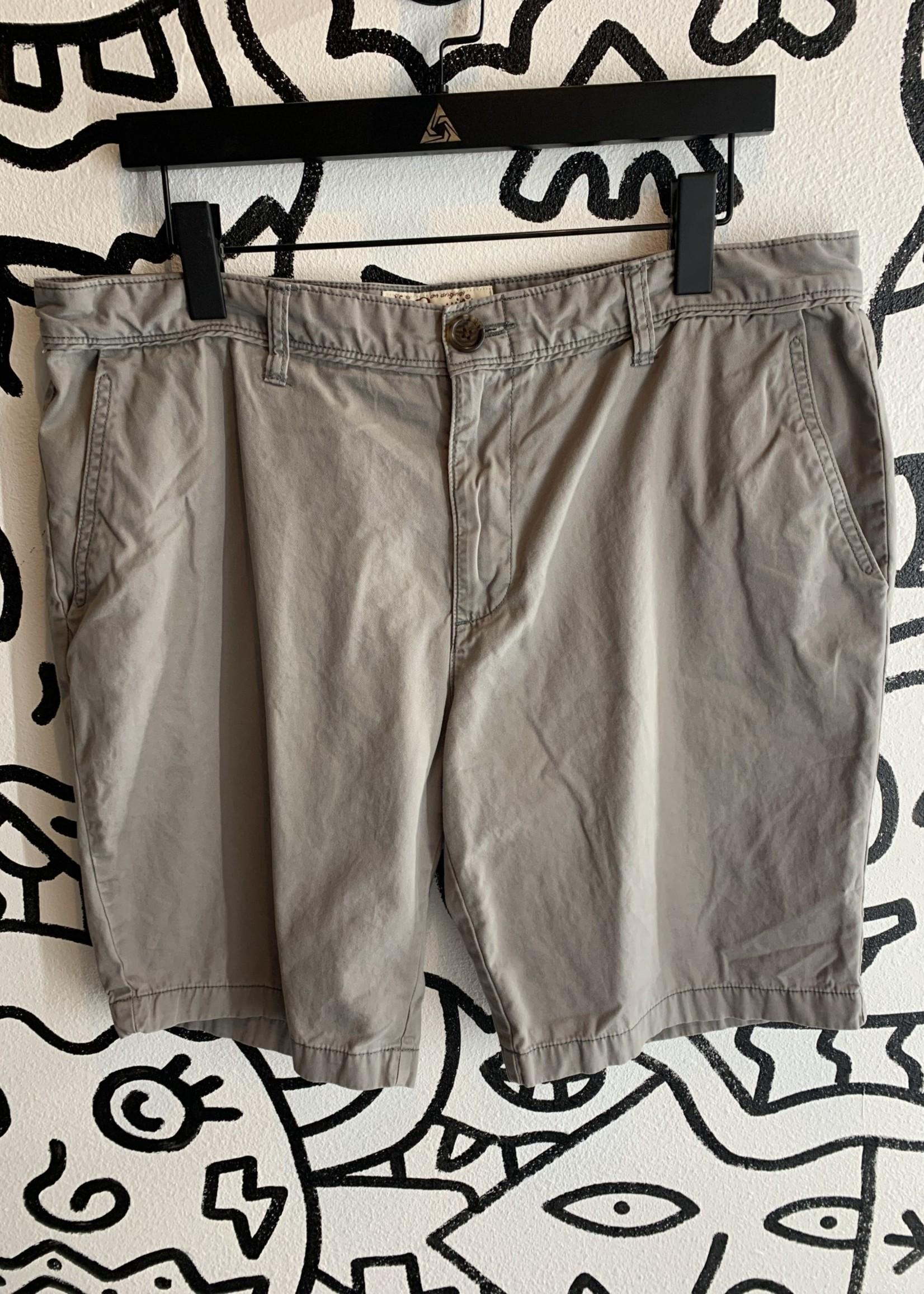 Penguin Grey Shorts 36