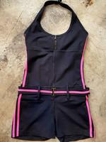Bebe Sport Bodysuit S