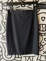 Philosophy Black Skirt 4