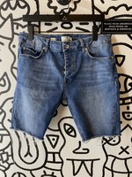 Topman 'Stretch Skinny' Jean Shorts 34