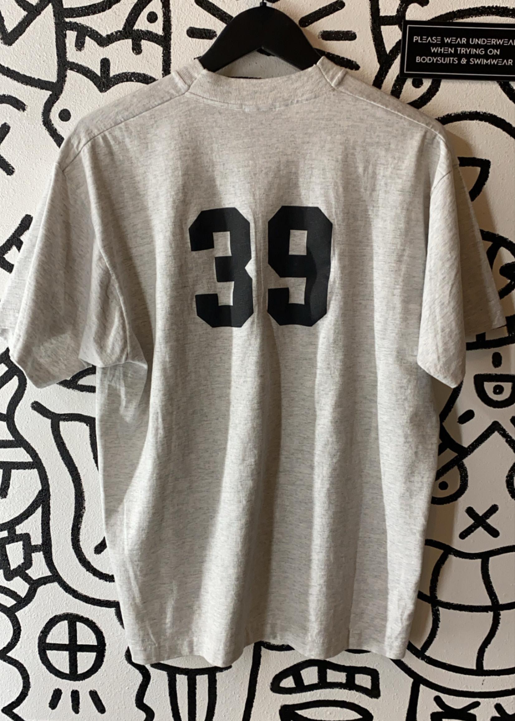 Grey Silver Nugget Shirt XL