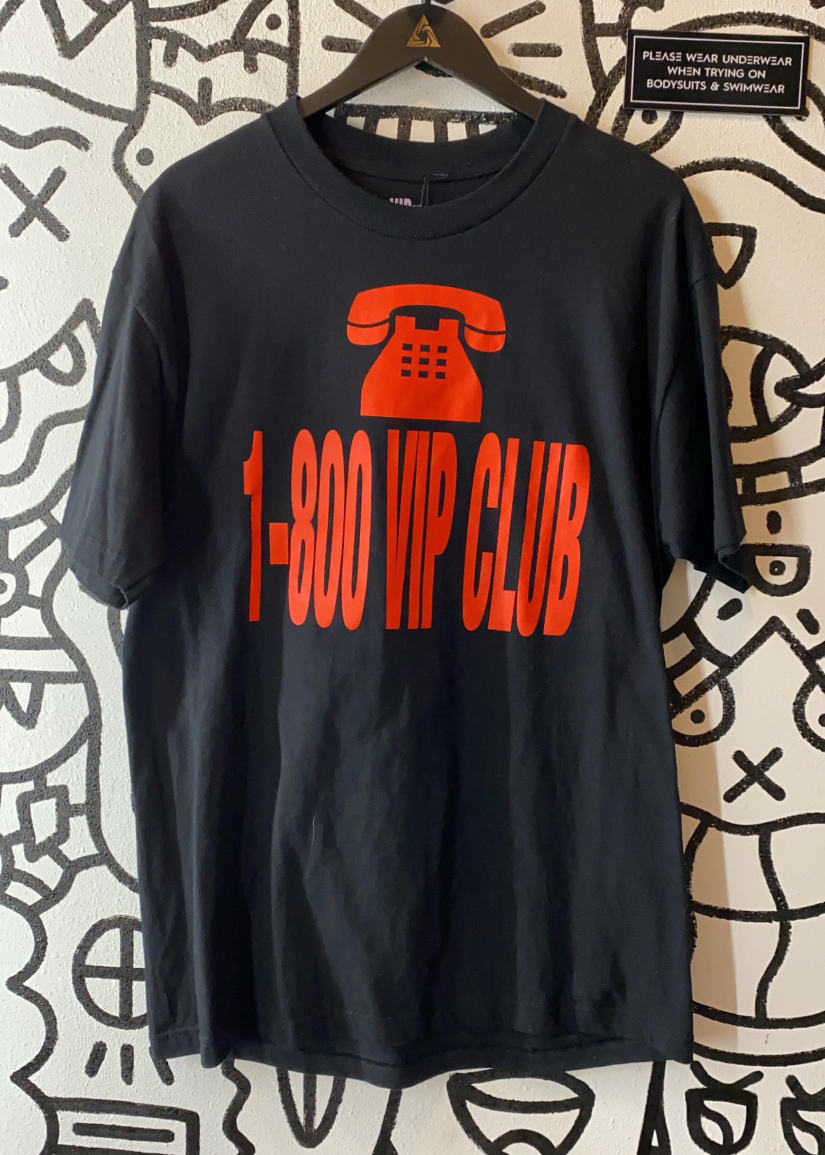 Black VIP Cub Shirt L