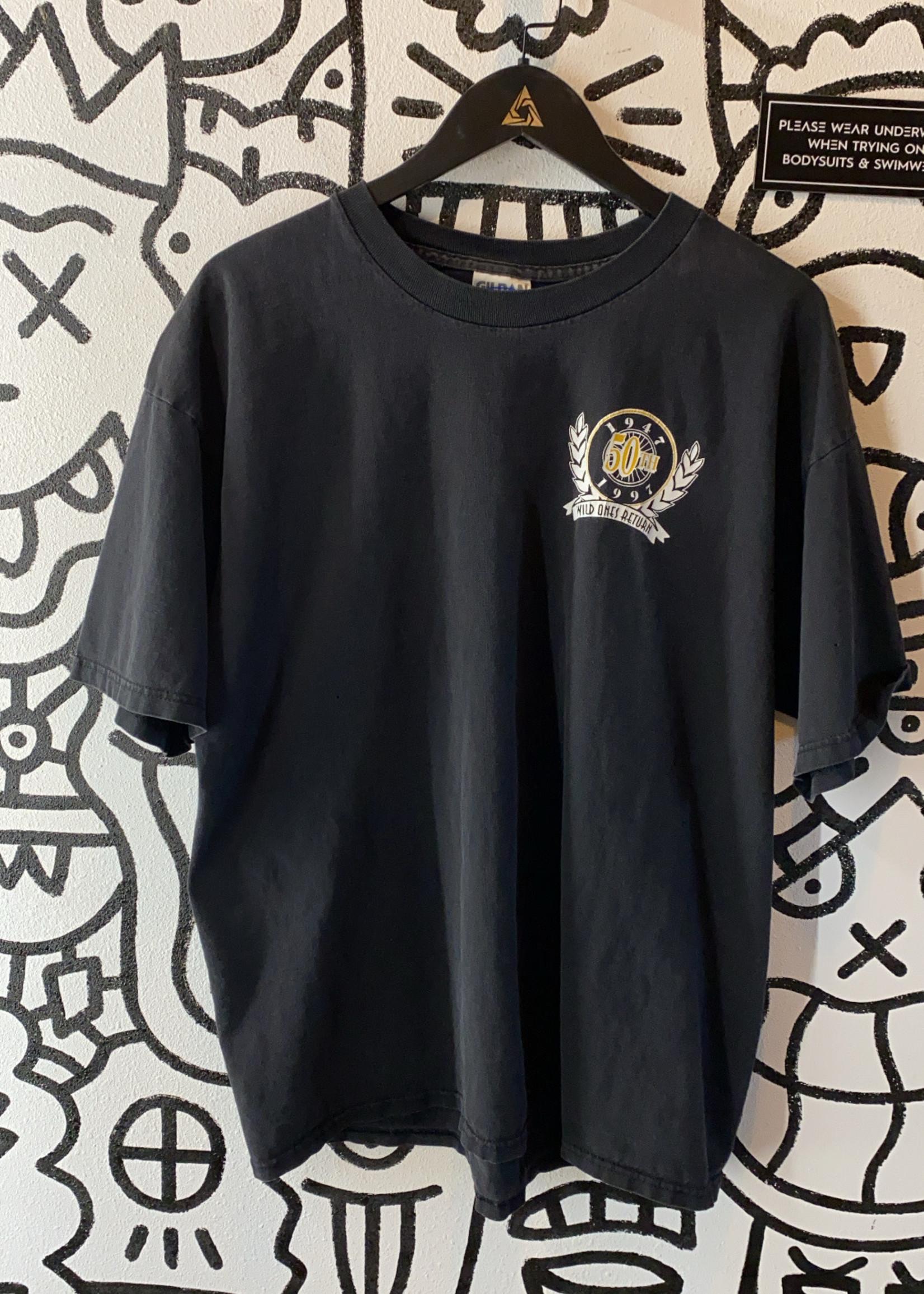 Vintage 1997 Wild ones return Shirt XL