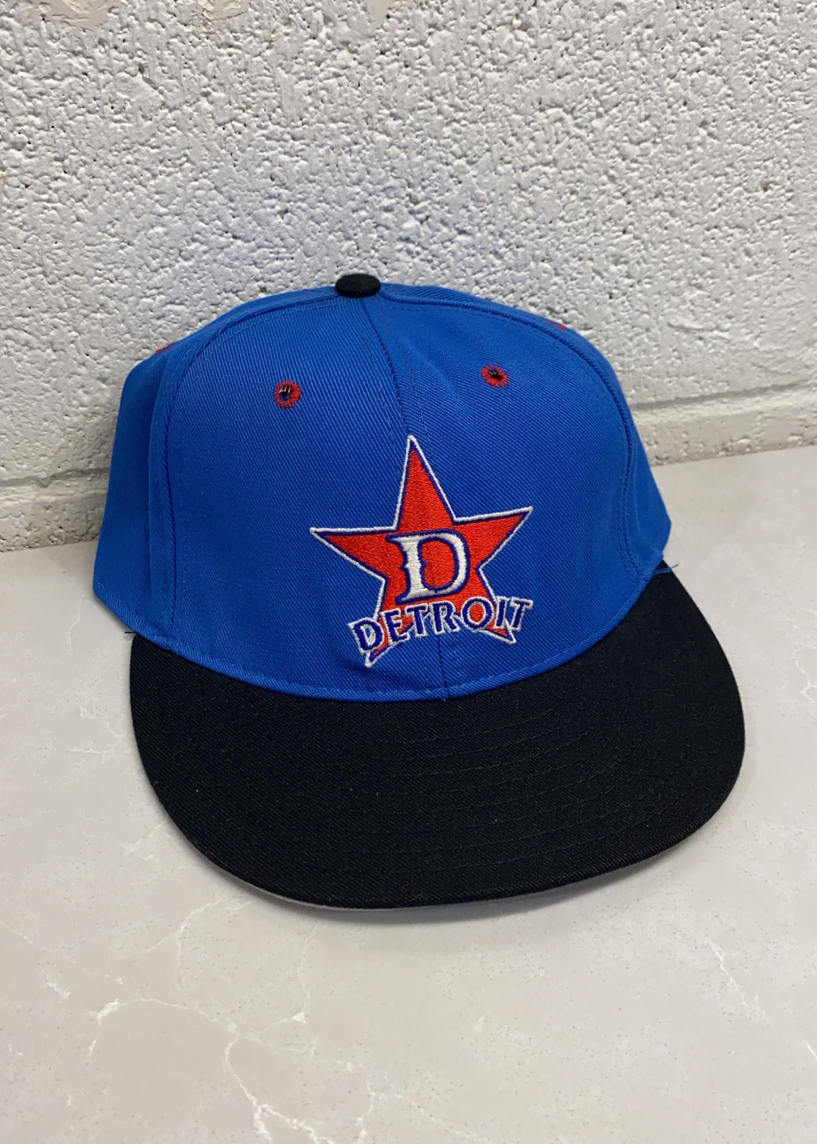 DS Detroit Stars Hat