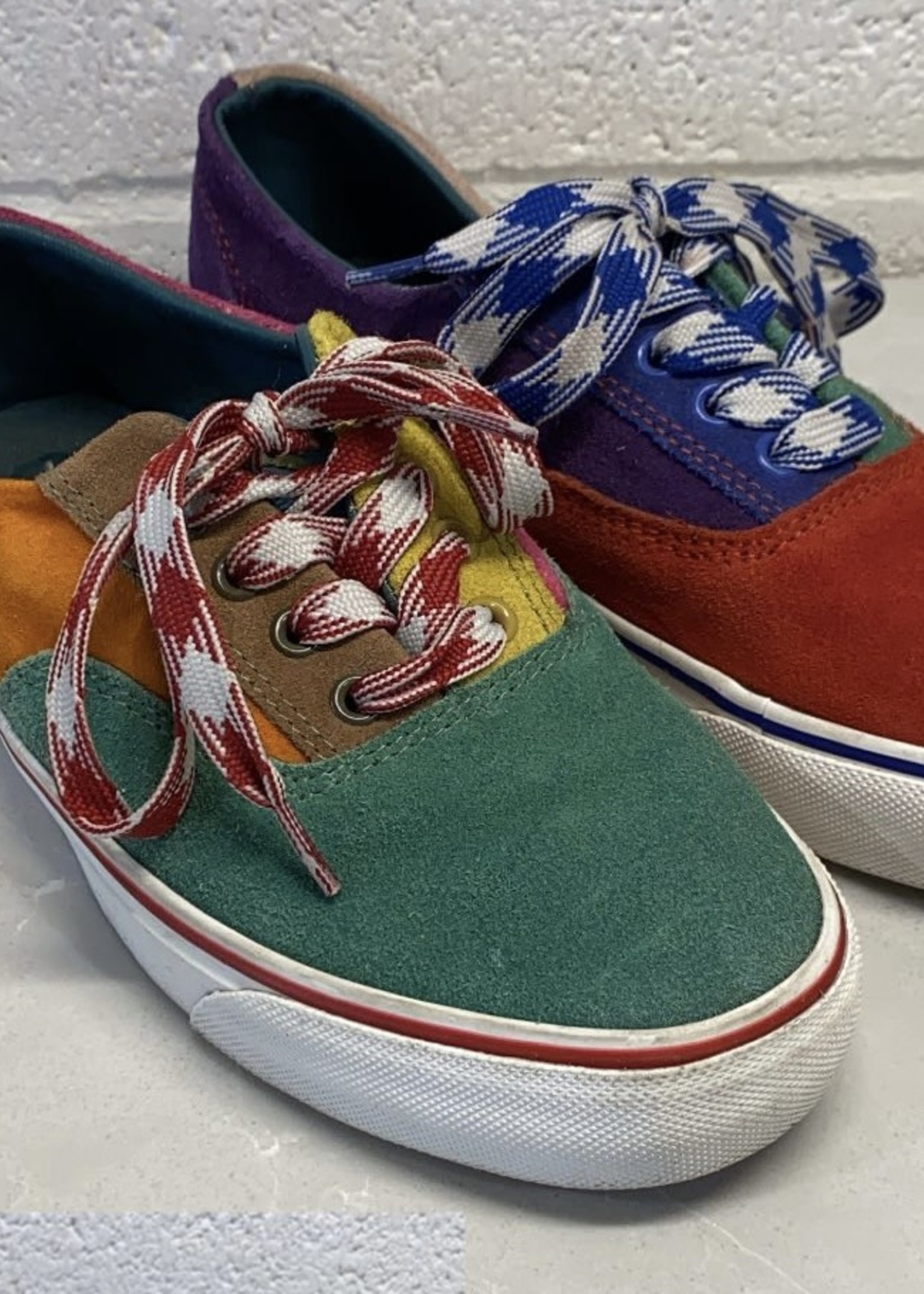 UNIF Multicolor Sneakers 5.5