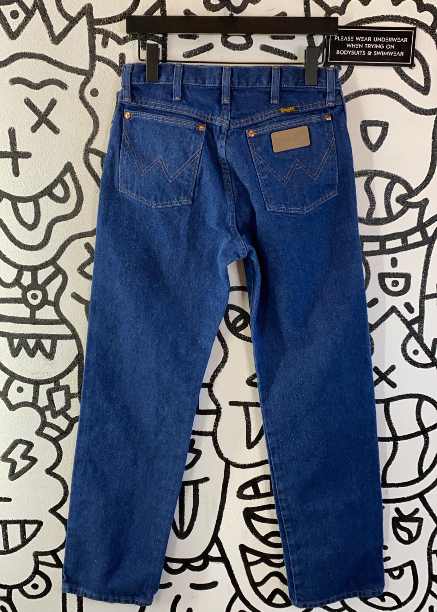 "Wrangler 'Mom' Fit Jeans 30"""
