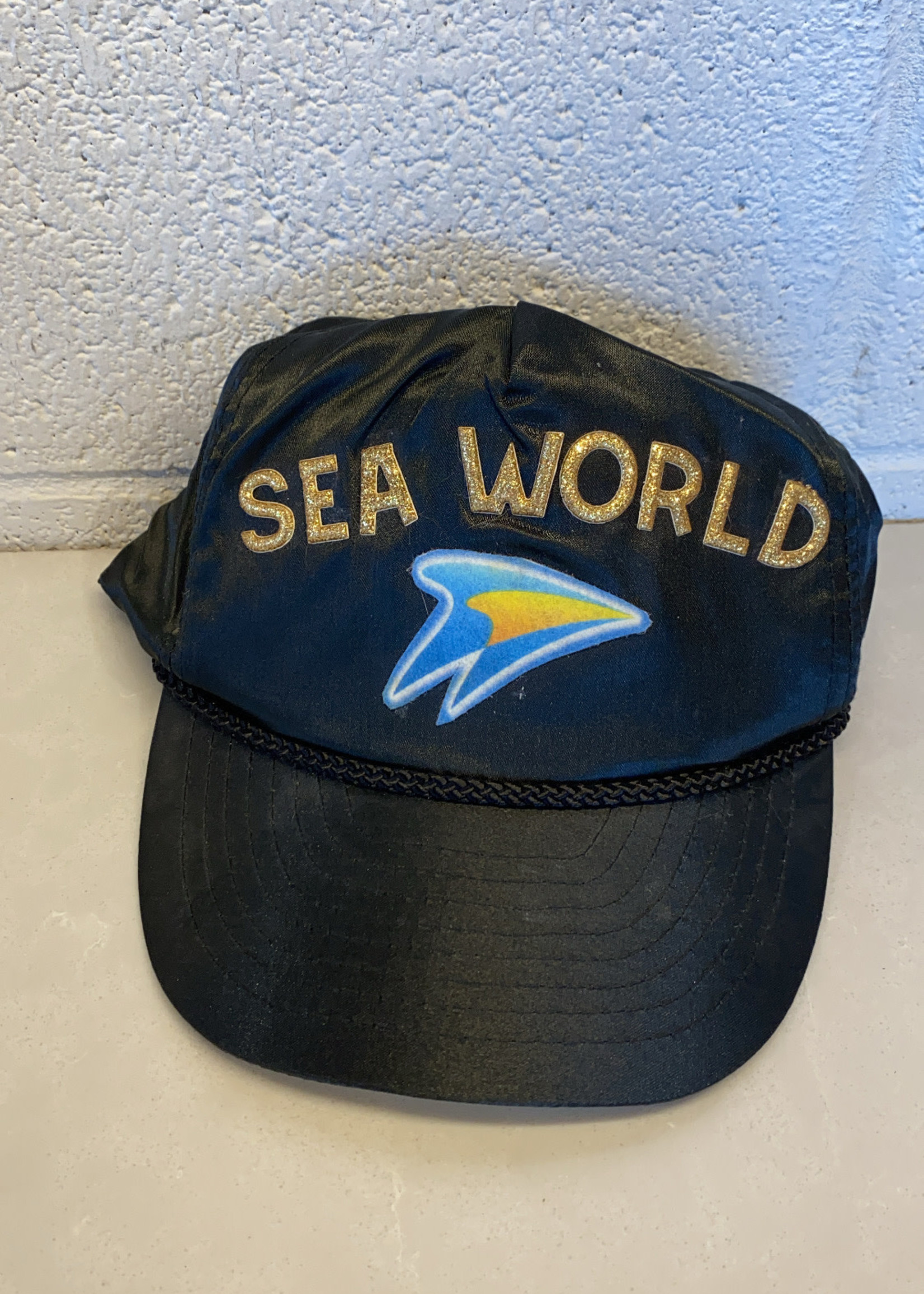 Vintage Seaworld Hat