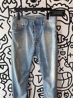 Diesel Narrot Light Wash Jeans 31x34