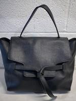 Annabel Ingall Black Leather Crossbody
