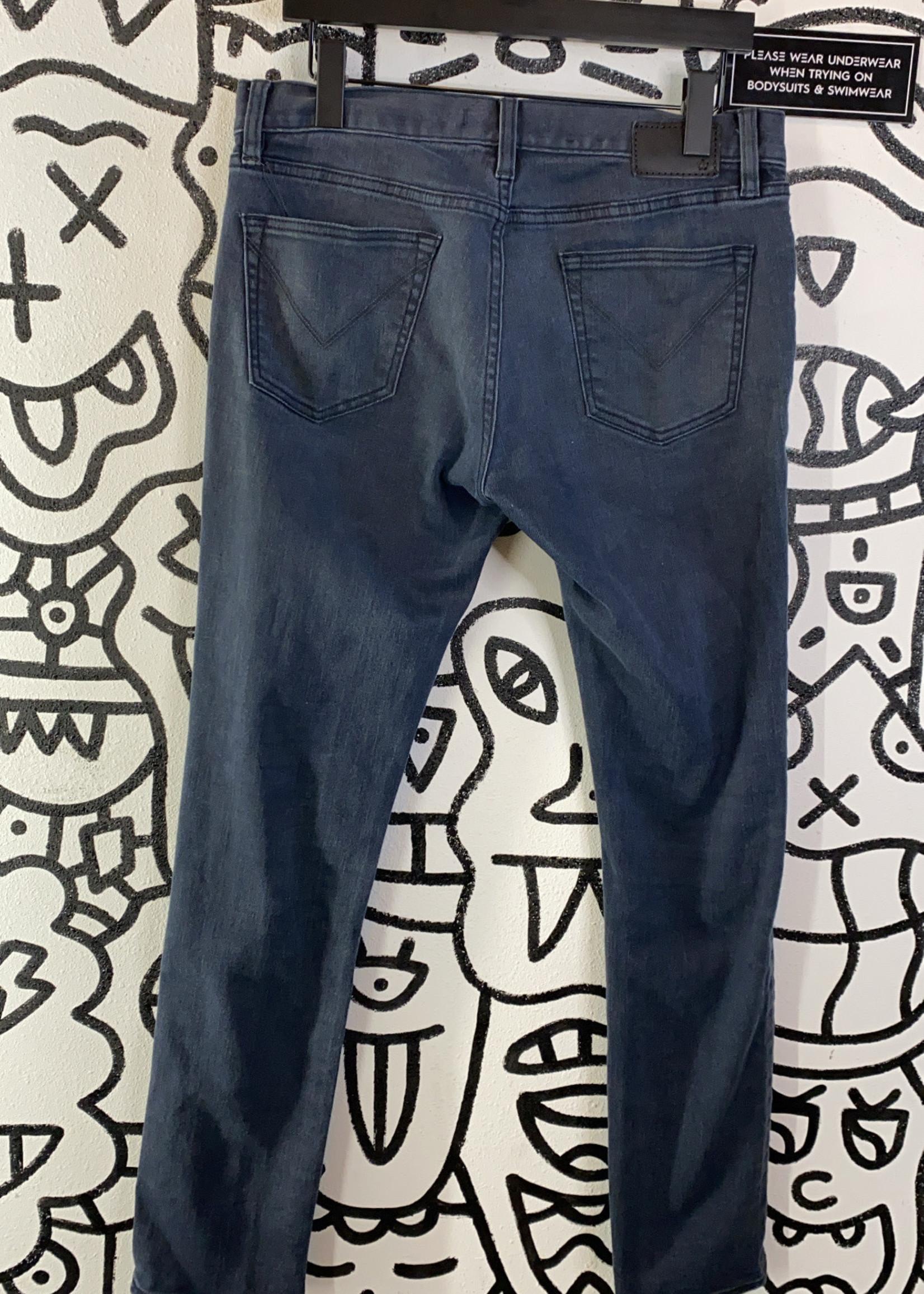 "John Varvatos Dark Wash Jeans 31"""