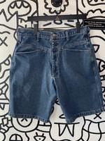 "Vintage Girbaud Long Jean Shorts 32"""