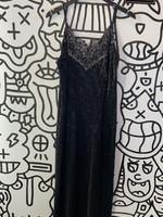 Nidodileda Black Sequin Long Dress (Retail: $150+) M