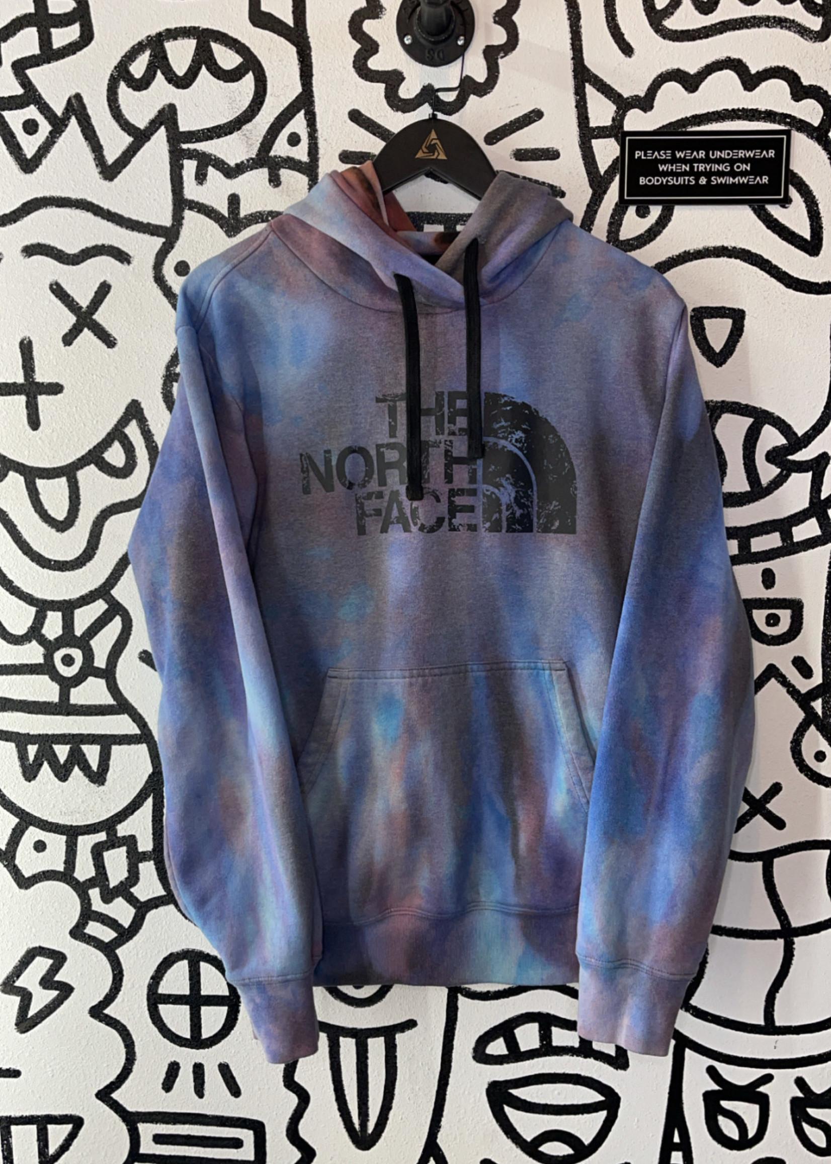 The North Face Tie Dye Hoodie M