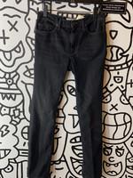 Marc by Marc Jacobs Stick Ft Black Jeans 30