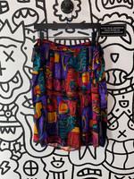 Kathie Lee Vintage Stretch Shorts