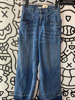 Scotch and Soda Flare star denim jeans 24