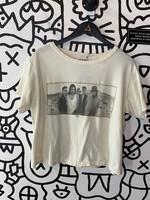 U2 Graphic concert SHort Sleeve Tee Shirt M